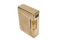 Gold plated lighter