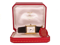 Ladies boxed watches