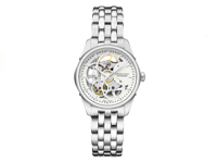 Ladies hamilton watch