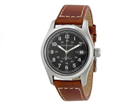 Men's hamilton watch