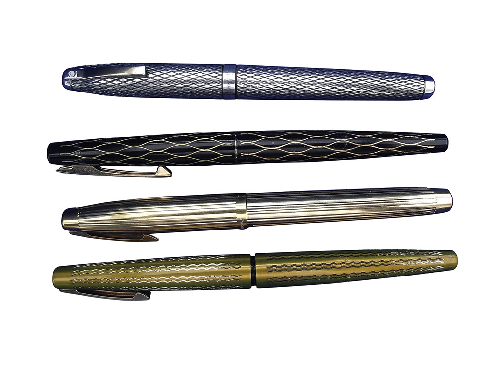 Vintage fountain pen